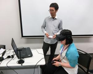 VR体験のコピー